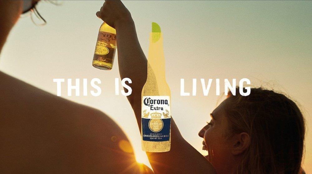 Corona living