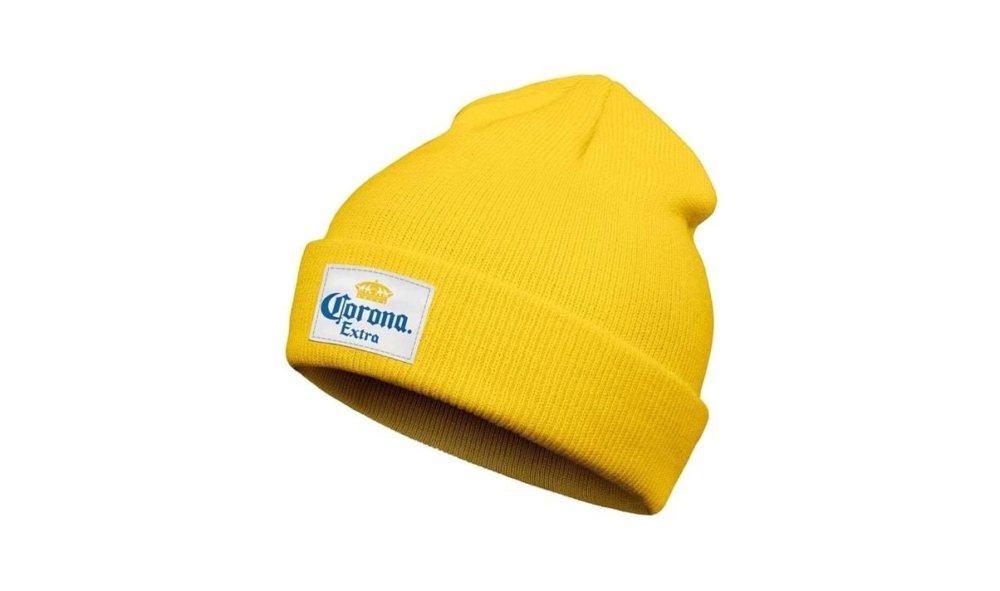 Corona benie