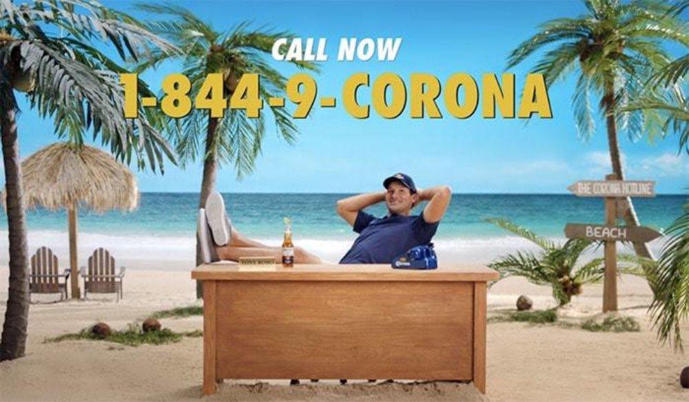 Corona comeback