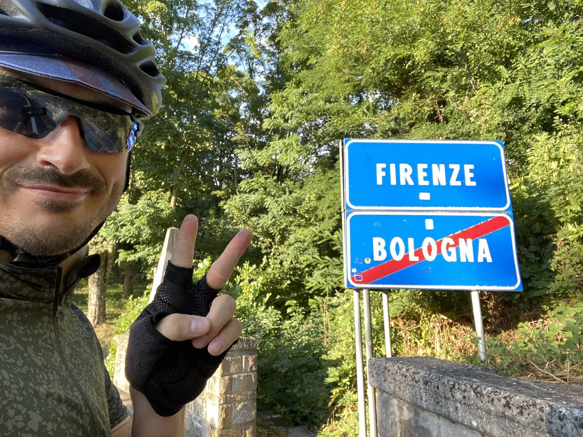 Mi sento già in Abruzzo